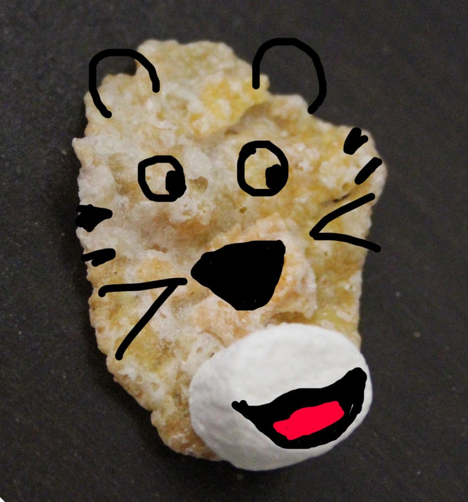 Frosted Flakes with Marshmallows Tony