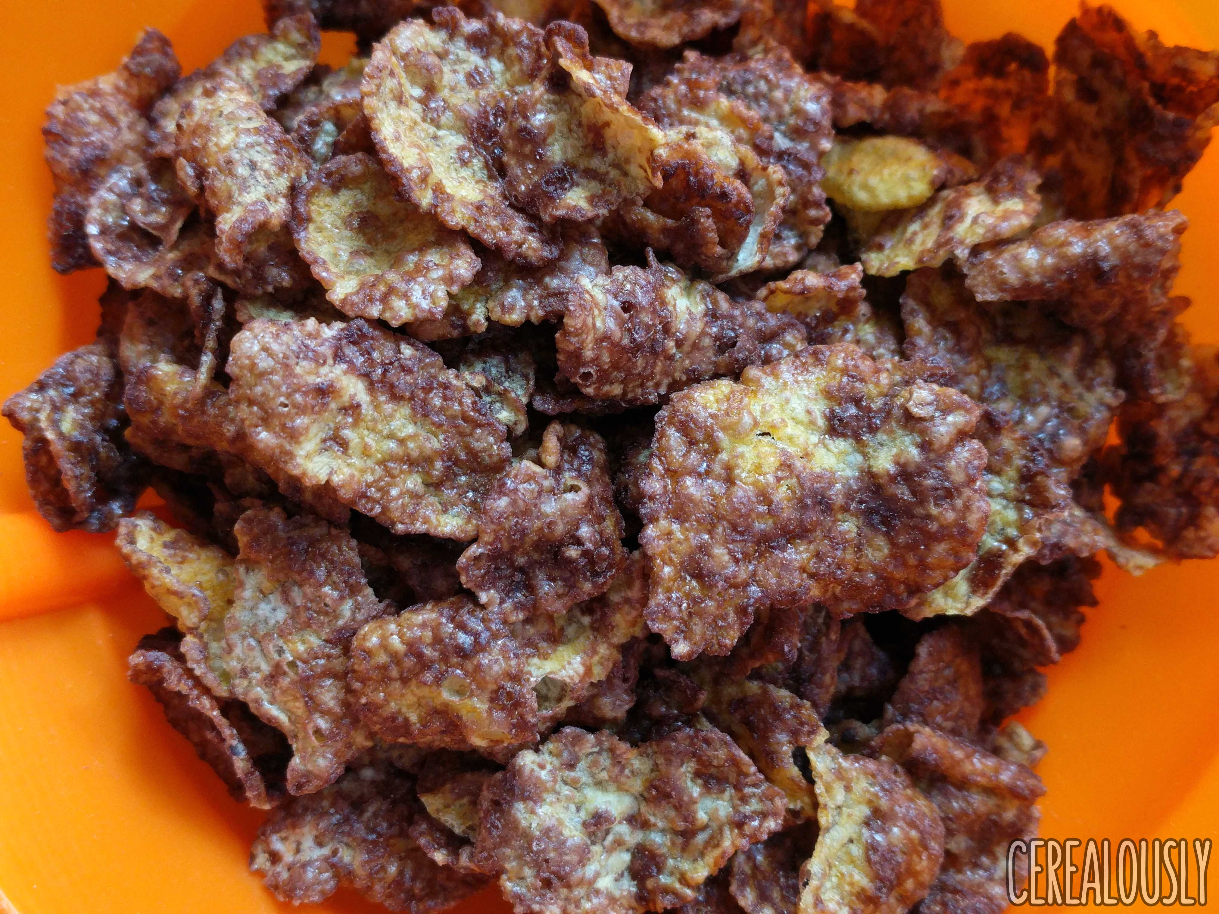 Frosted Flakes Chocolate Choco Zucaritas
