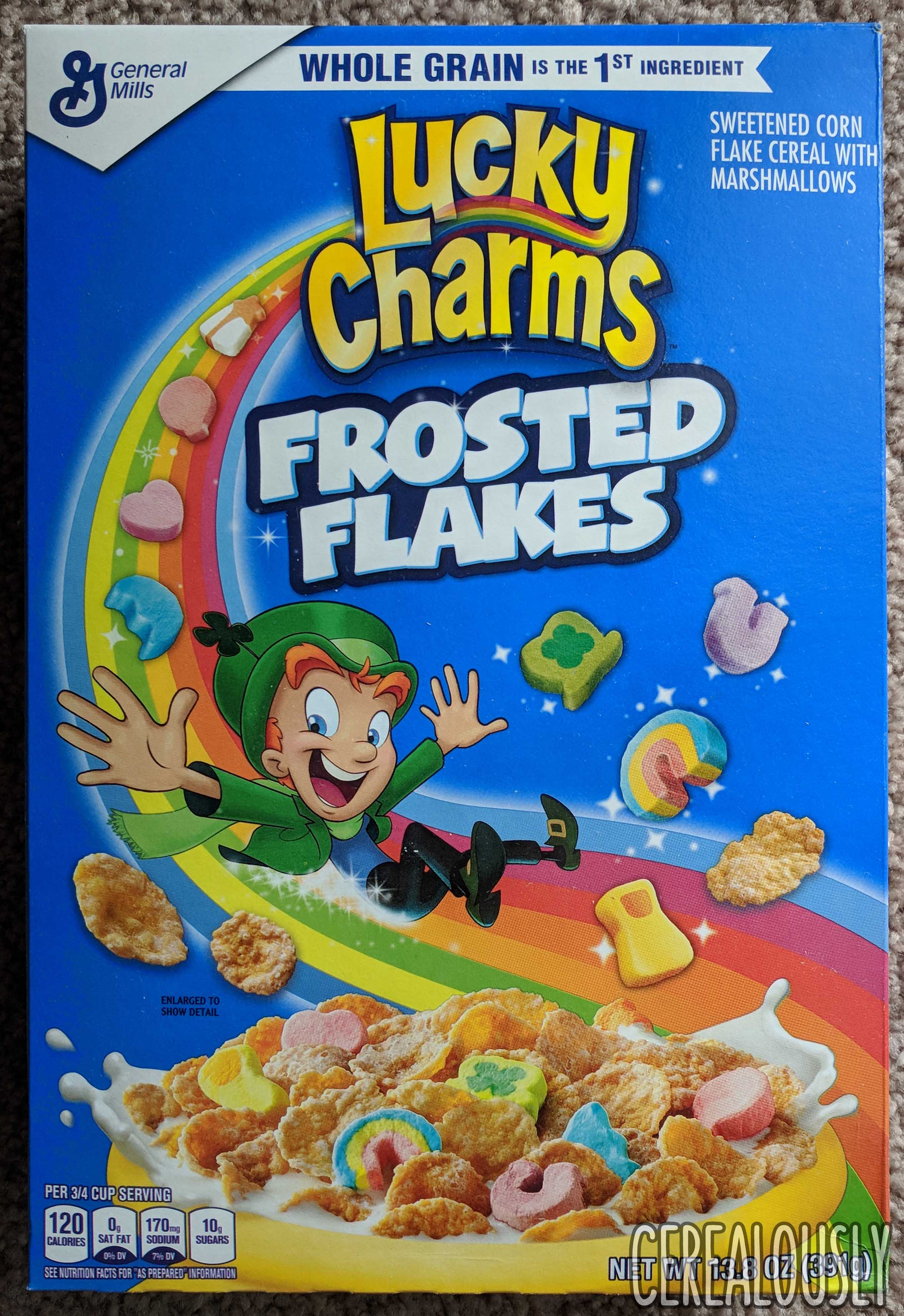 Lucky Charms Review