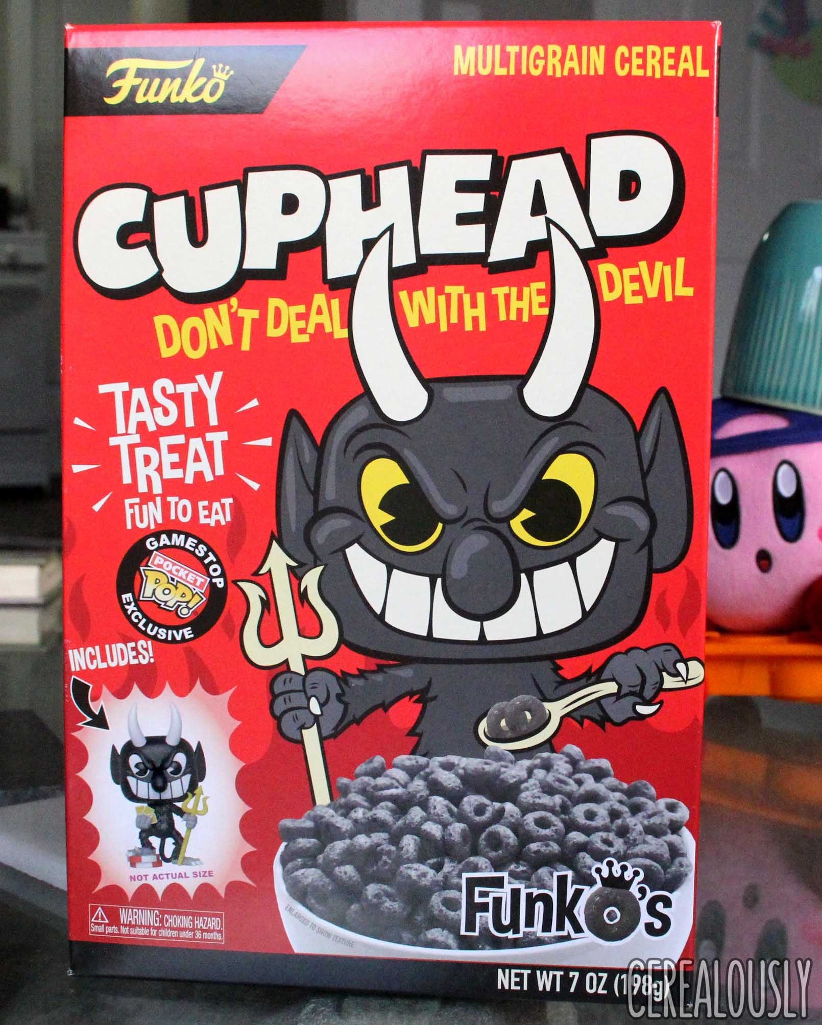 Cuphead Don't Deal With The Devil
