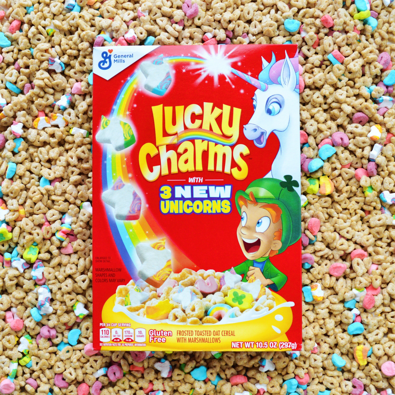 Lucky Charmes